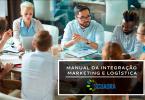 conexão entre marketing e logística