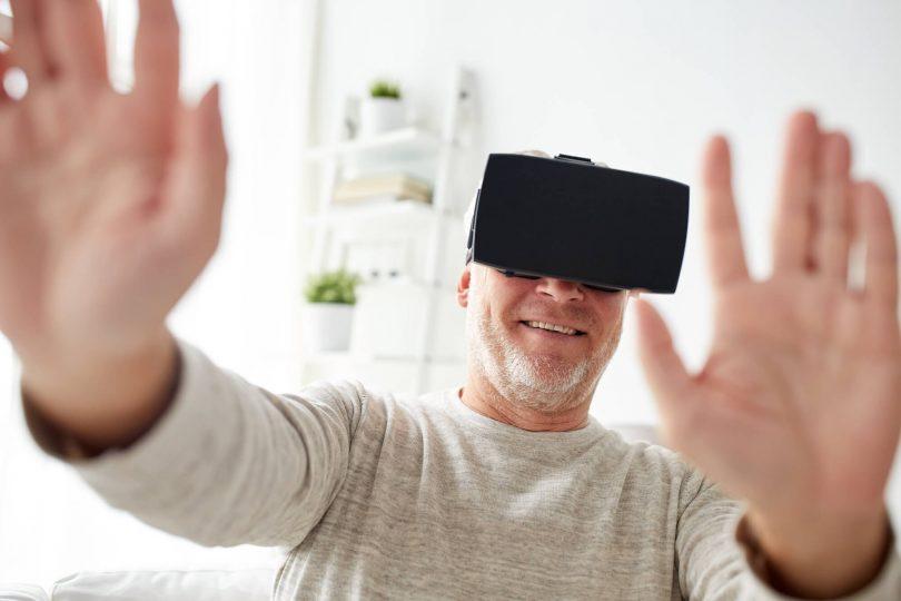 realidade aumentada