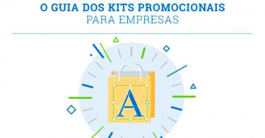 kits promocionais para empresas