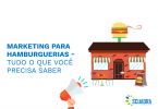 marketing para hamburgueria