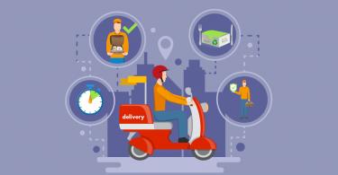 investir em embalagem para delivery