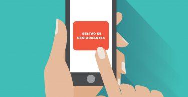 aplicativos de gestão para restaurantes