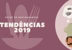 tendencias 2019 restaurante