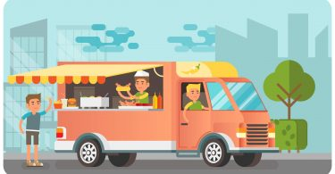 embalagem para food truck