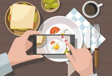 o que é marketing gastronômico