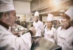 maximizar a eficiência na cozinha