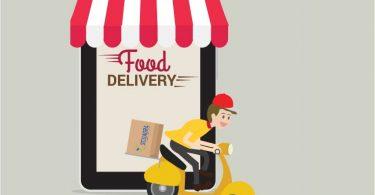 embalagem para comida delivery