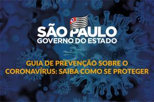 CORONAVÍRUS: Guia de Prevenção