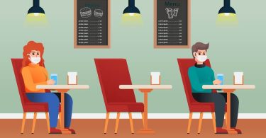 adaptar o menu pós pandemia