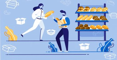 inovar em sua padaria