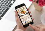 tendências 2021 no setor de restaurantes e delivery