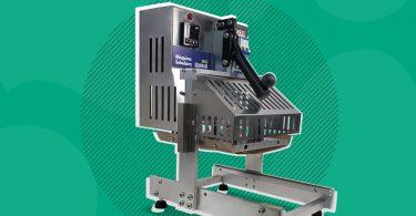 máquinas seladoras