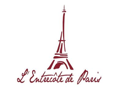 Lentrecote de Paris