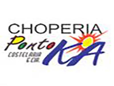 PontoKa Choperia