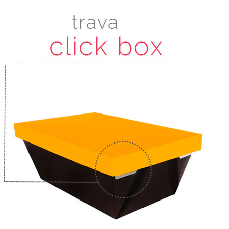 Trava Click Box